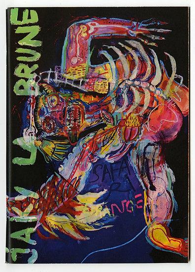 #183 - Jaky La Brune