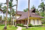 buddha resort, siargao