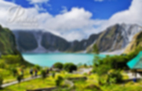 how to Trek Mt Pinatubo