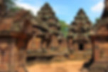 Siem Reap Temple Tour