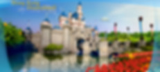 Hong Kong disneyland holiday packages