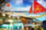 Patio pacifico Hotel Boracay