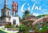 Cebu City Tour Packs
