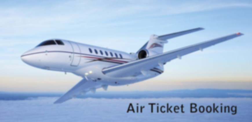 Flights, Online bookings with instant confirmation
