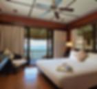 water-cottage interior. Apulit Island.jp