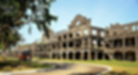 Corrigidor History tours in Philippins