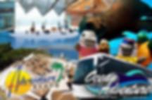 Subic Ocean aventure tour packs