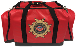 River's Edge Custom Covers & Gear Edmonton Wildland Firefighting Gear