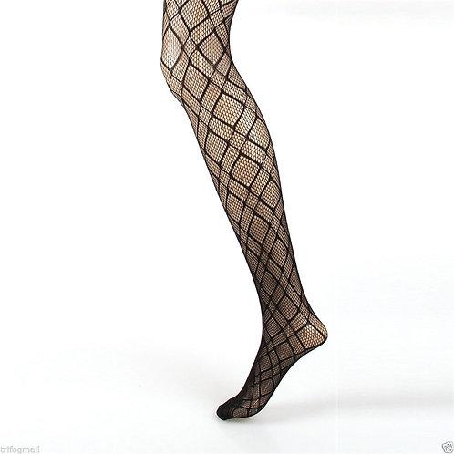 Fishnet Net Pattern Pantyhose Tight 1868