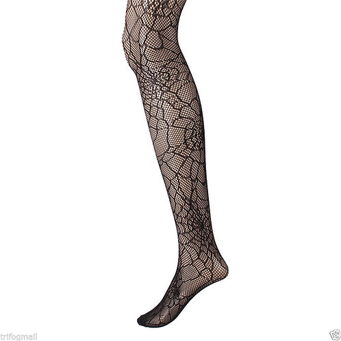 Fishnet Net Pattern Pantyhose Tight 1613