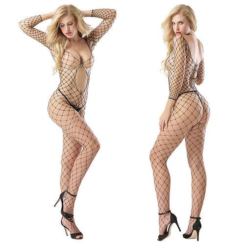 Erotic Fishnet Bodystocking 4515