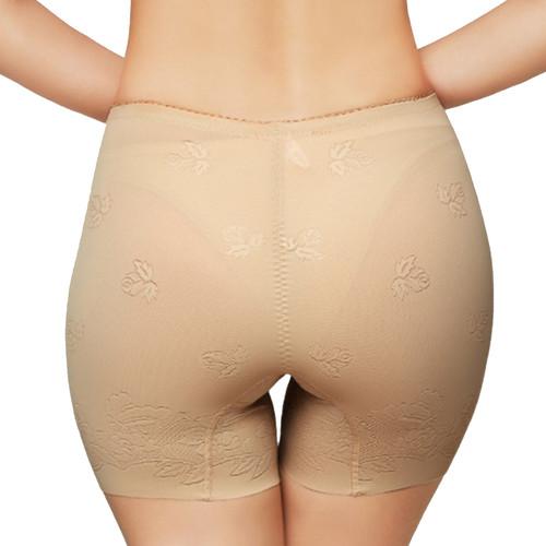 41f01742b4d1 Women Control Thigh Slimming Shorts Breathable Smooth Slip Shapewear 5181