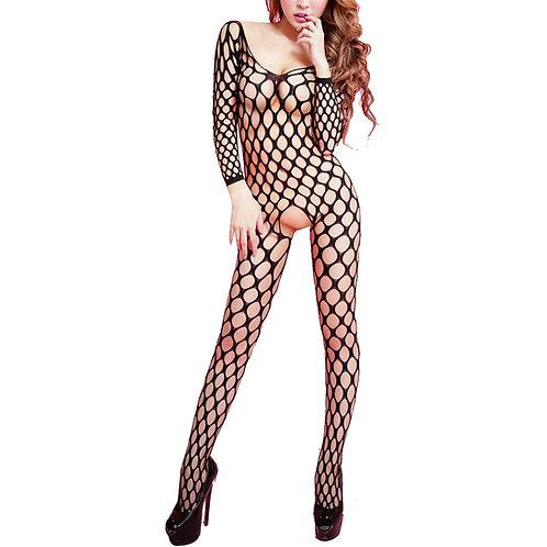 Erotic Fishnet Bodystocking 4516