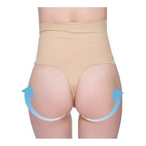 Ladies Waist Butt Lifter Tummy Control Thong 917