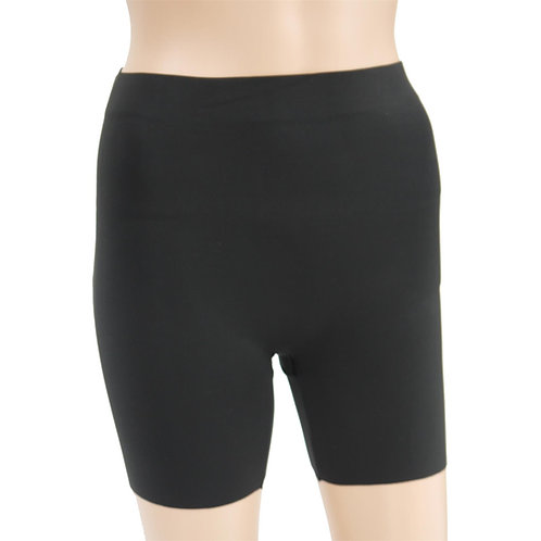 'Invisible' tummy firm control high waisted tummy thigh slimmers shapewear 8012