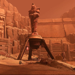 Swtor - Other Planets