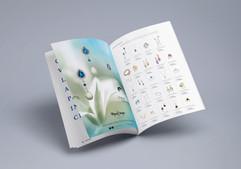 Anúncio revista Marcio Designer