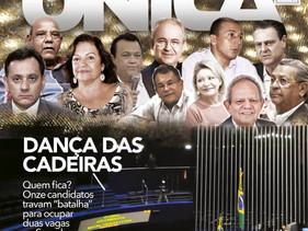 Edição 110 Revista Única