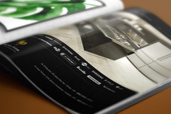 Anúncio revista Kitchen Prime