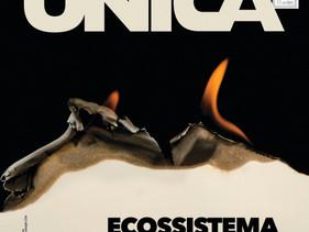 Revista Única - Ecossistema Ameaçado