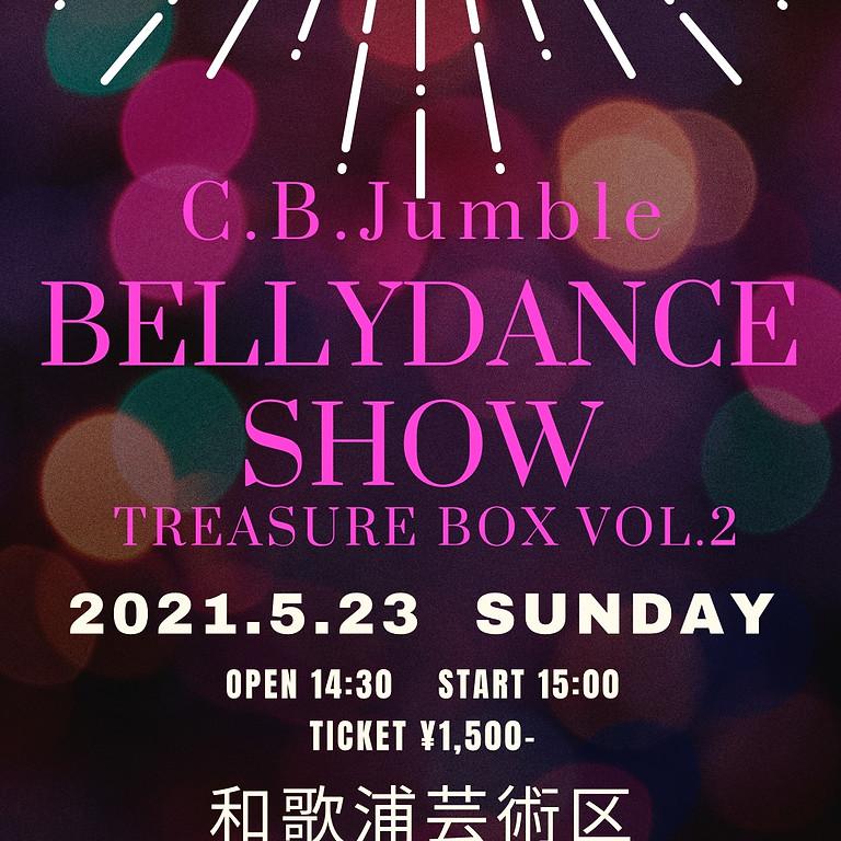C.B.Jumble BELLYDANCE SHOW