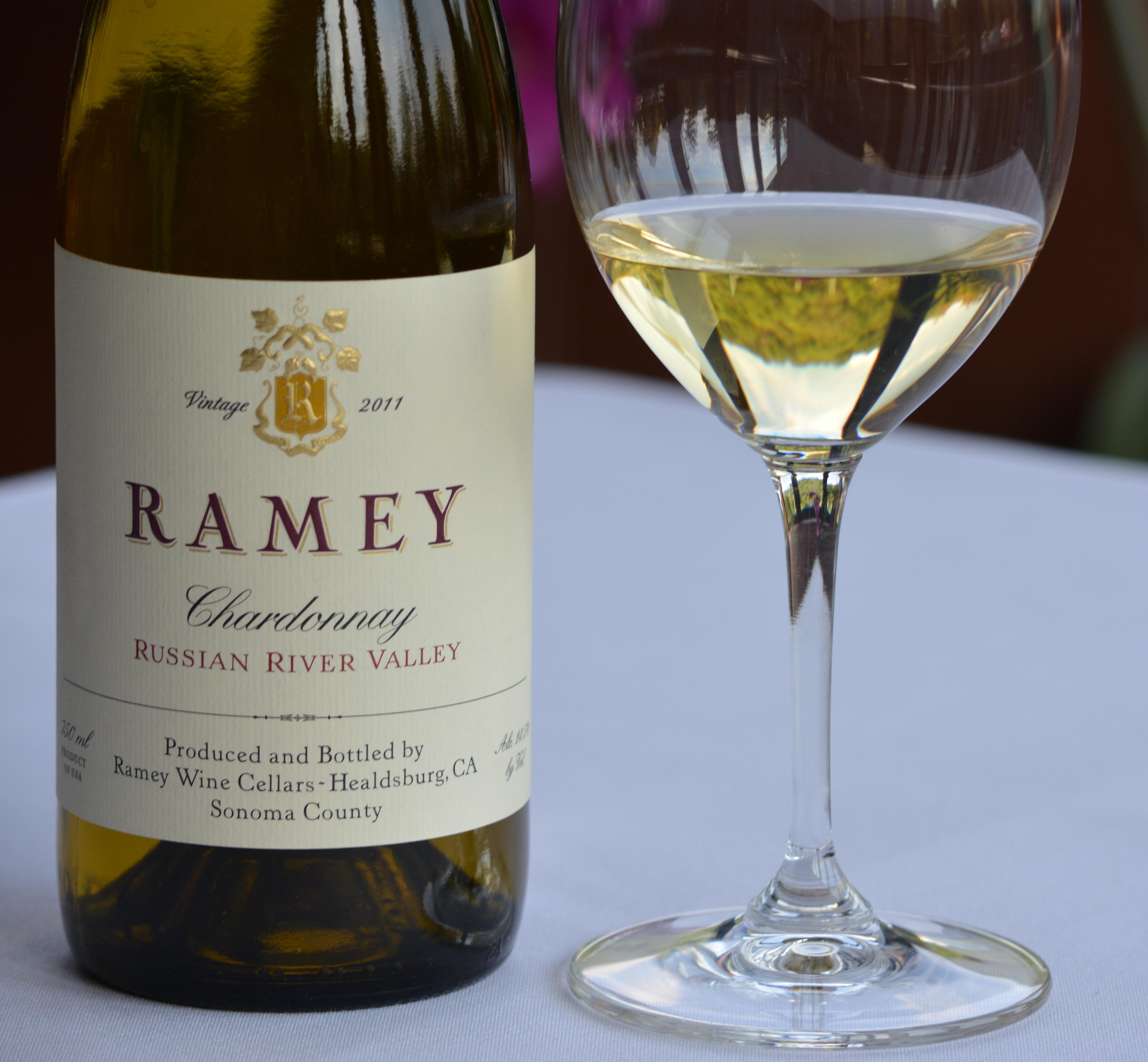 Ramey Chardonnay