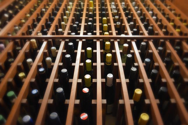 Sargasso Adds 2 New Wine Rooms!