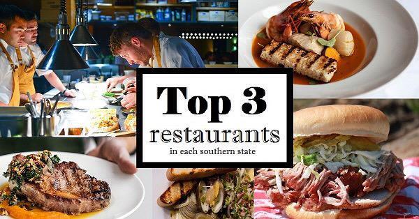 Thanks to Charleston Food Blogger!