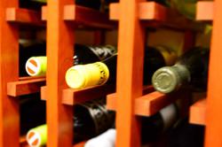 New Wine Room