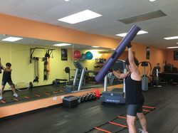 ViPR Workout