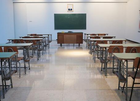 Abschlussprüfungen absagen