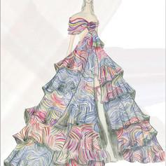 Finale Dress
