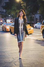 安積陽子 NYとワシントンのアメリカ人がクスリと笑う日本人の洋服と仕草 ニューヨ
