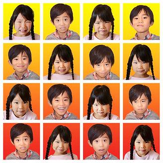 子供イメージ写真