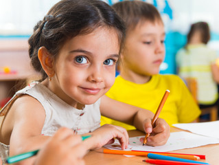 子供の社会的成功とボディランゲージとの関係