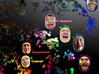 世界中で見られる16種類の表情