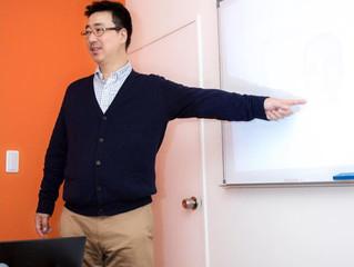 認定講師のためのスキルアップ講座