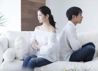 離婚のシグナルはボディランゲージに表れる?