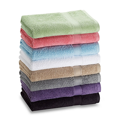 Mix & Match Colourful Bath Towel