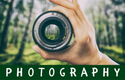 Photography Schedule