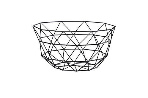 Creative Mesh Basket Bowl
