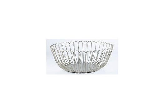 Metal Wire Display Bowl / Basket