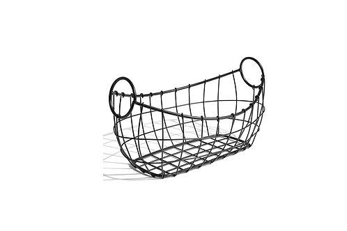 Wire Display Basket