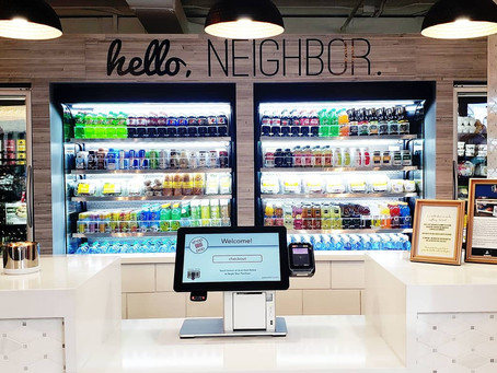 Upscale Grab-and-Go C-store Opens in Historic Denver Neighborhood