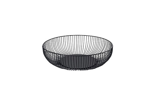 Contemporary Wire Bowl - Round