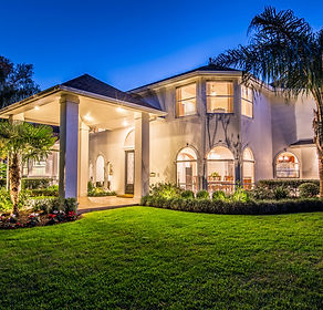 Luxury listings and homes photography for real estate.