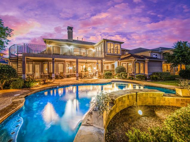 Luxury Listings
