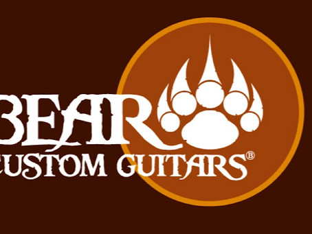 Bear Guitars Joins forces with The Daylight Stealers