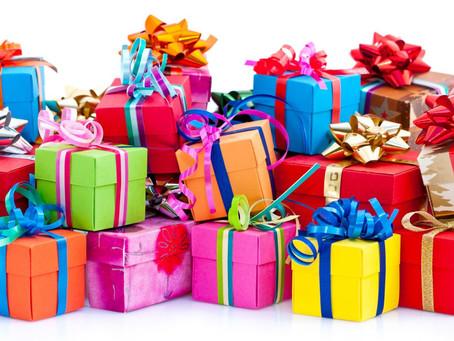 Gift Catalog - ordering Carrie 2.0