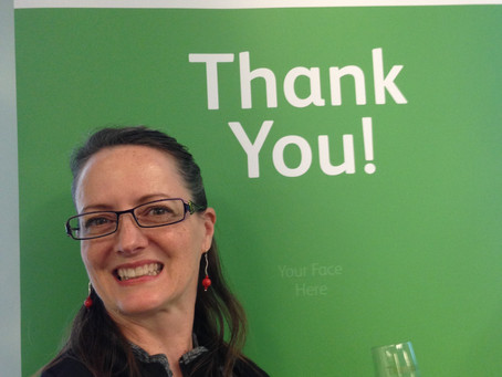 Carrie's Top Ten Lessons from Intuit